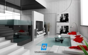 3 interior design tenerife