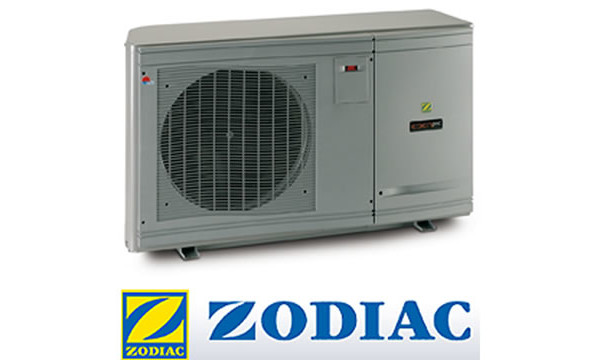 Zodiac PSA EDENPAC 4D Heat pump for swimming pools