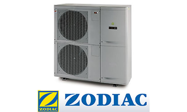 Zodiac PSA EDENPAC 8 Heat pump for swimming pools